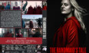 The Handmaid's Tale - Season 3 (2019) R1 Custom DVD Cover & Labels