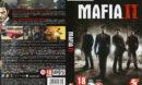 Mafia 2 (2010) CZ/PL PC DVD Cover & Label