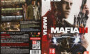 Mafia 3 (2016) CZ PC DVD Cover & Labels