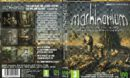 Machinarium (2009) EU PC DVD Cover & Label