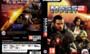 Mass Effect 2 (2010) EU PC DVD Covers