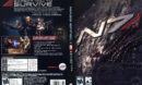 Mass Effect 2 - Collector's Edition (2010) US PC DVD Cover & Labels