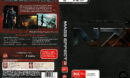 Mass Effect 3 - Collector's Edition (2012) AU PC DVD Cover & Labels