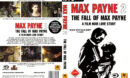 Max Payne 2: The Fall of Max Payne (2003) GER PC DVD Cover & Labels
