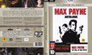 Max Payne: Antologie - Kolekce klasiky (2007) CZ/SK PC DVD Covers & Label