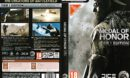 Medal of Honor - Tier 1 Edition (2010) CZ PC DVD Cover & Label