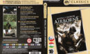 Medal of Honor: Airborne - Classics (2007) CZ PC DVD Cover & Label