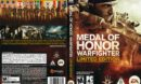 Medal of Honor: Warfighter - Limited Edition (2012) US PC DVD Cover & Labels