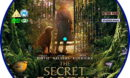 The Secret Garden (2020) R2 Custom DVD Label