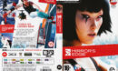 Mirror's Edge (2009) CZ/SK PC DVD Cover & Labels