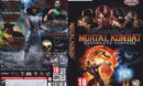 Mortal Kombat - Komplete Edition (2013) EU PC DVD Cover & Label