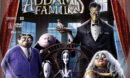 The Addams Family R1 Custom DVD Cover