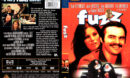 FUZZ (1972) R1 DVD COVER & LABEL