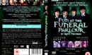 FUN AT THE FUNERAL PARLOUR (2001-2001) R2 DVD COVERS & LABELS
