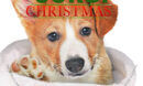 A Very Corgi Christmas R1 Custom DVD Label
