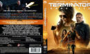 Terminator - Dark Fate (2019) R2 Custom german Blu-Ray Cover & Label