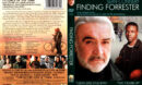 FINDING FORRESTER (2000) R1 DVD COVER & LABEL