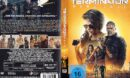 Terminator: Dark Fate (2019) R2 German DVD Cover