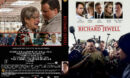 Richard Jewell (2019) R1 Custom DVD Cover & Label
