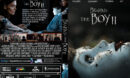 Brahms-The Boy II (2020) R1 Custom DVD Cover