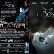 Brahms-The Boy II (2020) R1 Custom DVD Cover