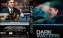 Dark Waters (2019) R1 Custom DVD Cover & Label V2