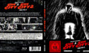 Sin City 1 & 2 A Dame to kill for (Custom Steelbook) R2 German Blu-Ray Covers