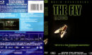 THE FLY (1986) BLU-RAY COVER & LABEL
