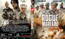 Rogue Warfare (2019) R1 Custom DVD Cover & label