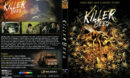 Killer Bees (2002) R1 Custom DVD Cover & Label