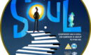 Soul (2020) R2 Custom DVD Label