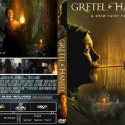Gretel And Hansel (2020) R2 Custom DVD Cover