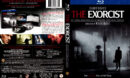 THE EXORCIST (1973) ORIGINAL & THEATRICAL CUTS BLURAY DIGIBOOK & LABELS