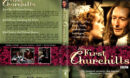 THE FIRST CHURCHILLS (1969) VOLUME 4 DVD COVER & LABEL