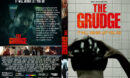 The Grudge (2020) R1 Custom DVD Cover V2
