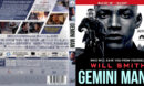 Gemini Man - 3D Blu-Ray German Cover