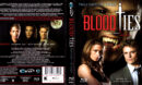BLOOD TIES COMPLETE SERIES (2007-2009) BLU-RAY COVER & LABELS