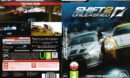 Need for Speed Shift 2: Unleashed - Limited Edition (2011) EU PC DVD Cover & Label