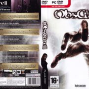 ObsCure II (2007) CZ/SK PC DVD Cover & Label