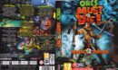 Orcs Must Die! (2011) CZ/PL/HU PC DVD Cover & Label