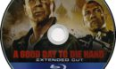 A Good Day To Die Hard (2013) Blu-Ray Labels