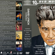 David Lynch Collection R1 Custom DVD Cover