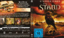 Stephen King's The Stand - Das letzte Gefecht (1994) German Blu-Ray Covers & Label