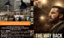 The Way Back (2020) R1 Custom DVD Cover & Label V2