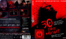 30 Days of Night (2007) R2 German Blu-Ray Cover