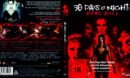 30 Days of Night: Dark Days (2010) R2 German Blu-Ray Cover