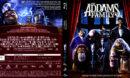 Die Addams Family (2019) German Blu-Ray Covers
