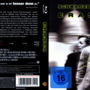 Eraser (1996) German Blu-Ray Cover
