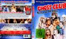 Ghost Club - Geister auf der Schule (2012) German Blu-Ray Cover