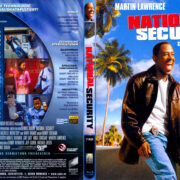 National Security (2003) German Blu-Ray Covers
